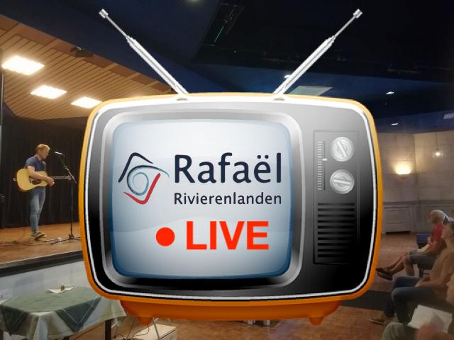 Video-uitzending 18 oktober